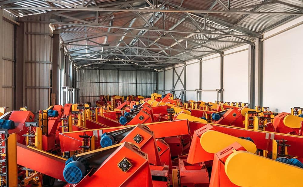How Smart Equipment Hire Businesses Stay Successful