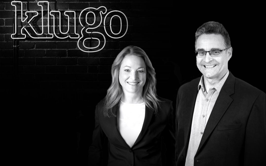 Klugo Group announces Mark Culverson as new Chief Executive Officer, Annaliese Kloé stays on as founding Director