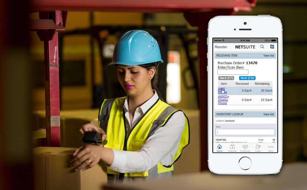 Warehose-Automation—Main