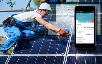 Sunny Days for Agribusiness Solar Distributors
